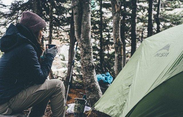 【ソロ初心者必見】テント選びのポイントとコスパ最強テント3選