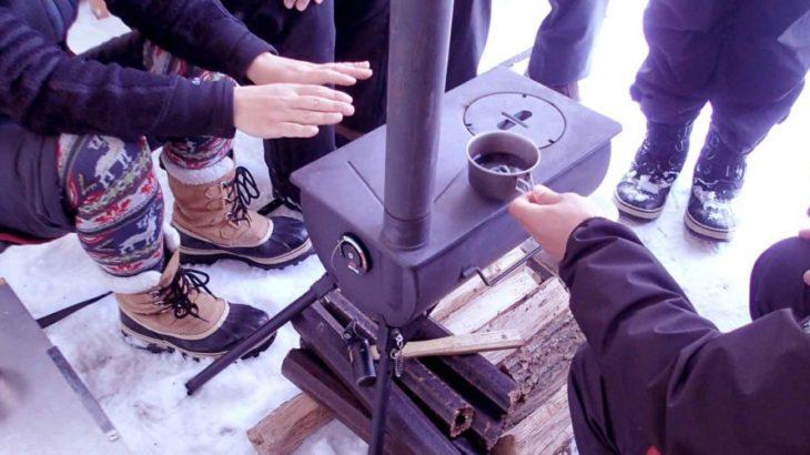まずは手ぶらで冬キャン体験!レンタル品が充実したおすすめキャンプ場5選