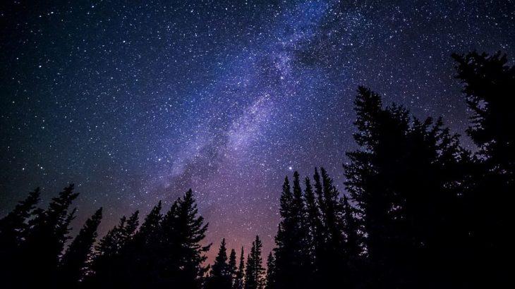 こんな星空見たことない!満点の星空が見えるおすすめキャンプ場5選