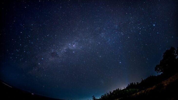 【レポ】初心者キャンパーがキャンプギアを持って親子で星空観察してみた!