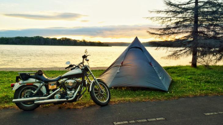 キャンプ初心者の疑問解決!安いテントのメリット・デメリットをご紹介