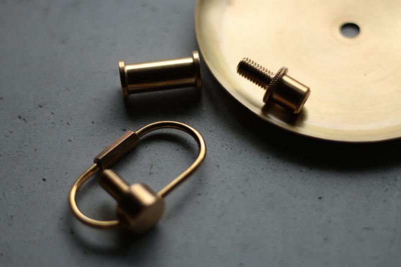 真鍮のメリット