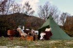 【総額7万円以下】冬キャンプ道具一式を揃えられるか?キャンプ男子がチャレンジ!