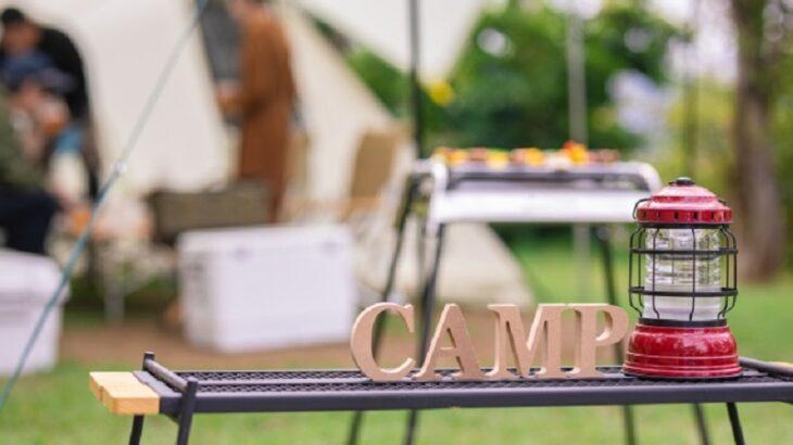 【本当に初心者?】キャンプ初心者でもかっこいいサイト!を叶える最強ギア10選