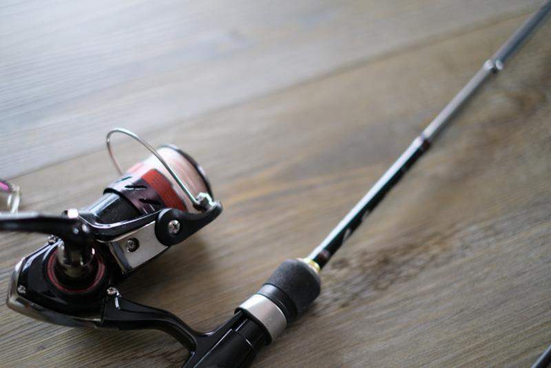 釣りキャンのデメリット
