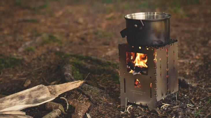 今こそ考えたい!キャンプ場での焚き火や調理の安全な火の使い方をご紹介