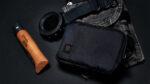 財布・鍵・バッグがALL IN ONE!MUZOSAの極小多機能ガジェットがついにアップグレード