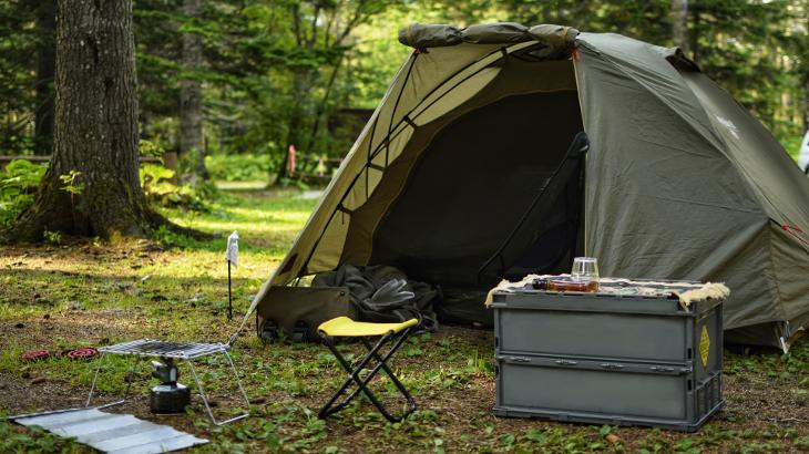 【最新版】全部で10万円以下!キャンプ初心者が揃えるべきアイテムを一挙大公開!