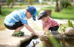 子どもと水遊び!安心安全に川遊びが楽しめるキャンプ場5選