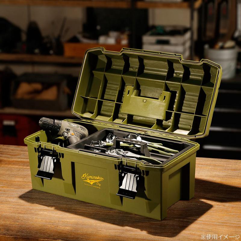 カインズの工具箱
