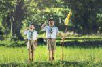 夏キャンプの虫除け対策は〇〇が最高!厳選アイテム5選