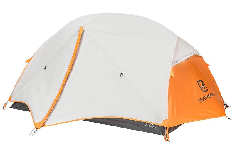 ソロテントの全米人気テント