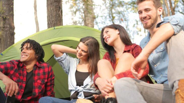【お悩み解決】テント泊とコテージ泊どちらを選ぶ?メリットとデメリットをご紹介